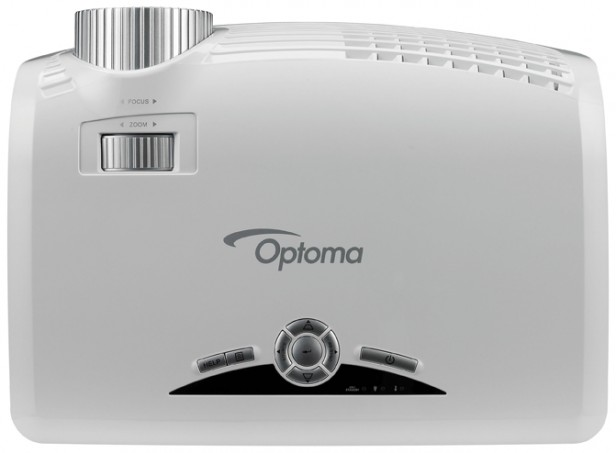 Optoma HD25 Vs BenQ W1070