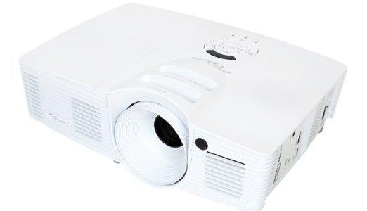 Optoma HD26 Vs Benq W1070