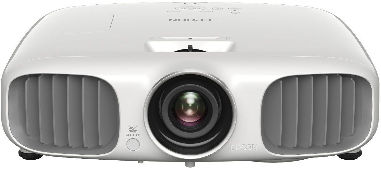 Optoma HD26 Vs Epson 2030