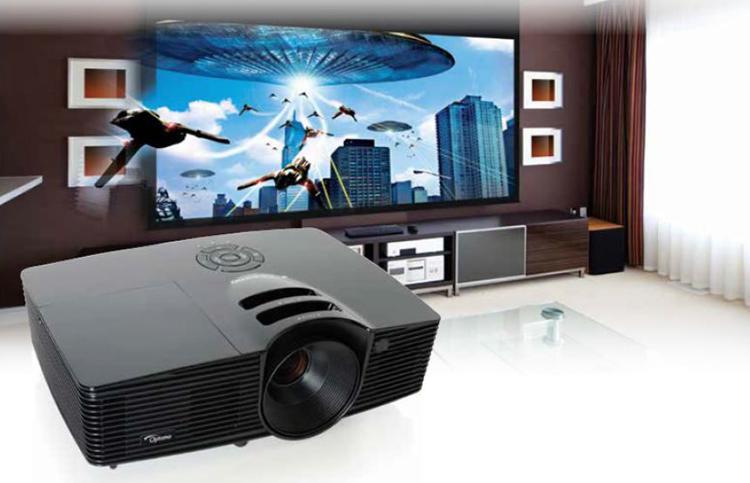 Optoma HD26 Vs HD141X