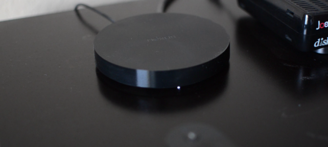 Nexus Player Vs Chromecast