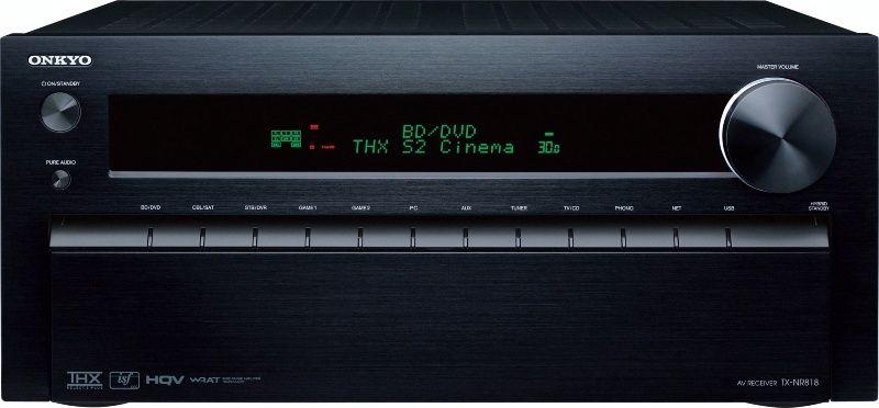 Onkyo TX-NR626 Vs Yamaha RX-V675