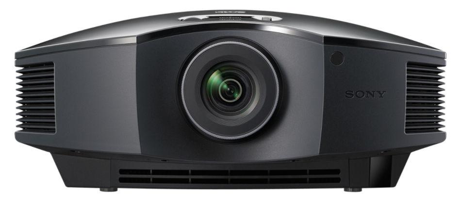 Sony VPL-HW40ES Vs Epson 5030UB
