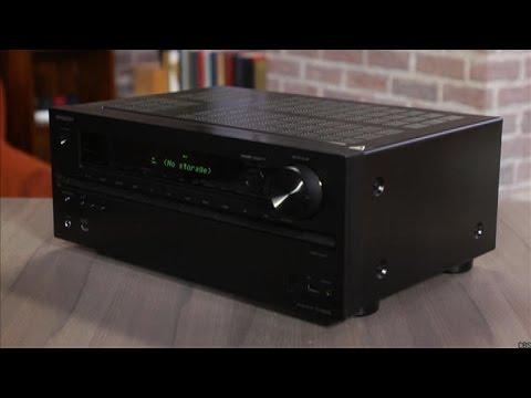 Onkyo TX-NR636 Vs TX-NR646