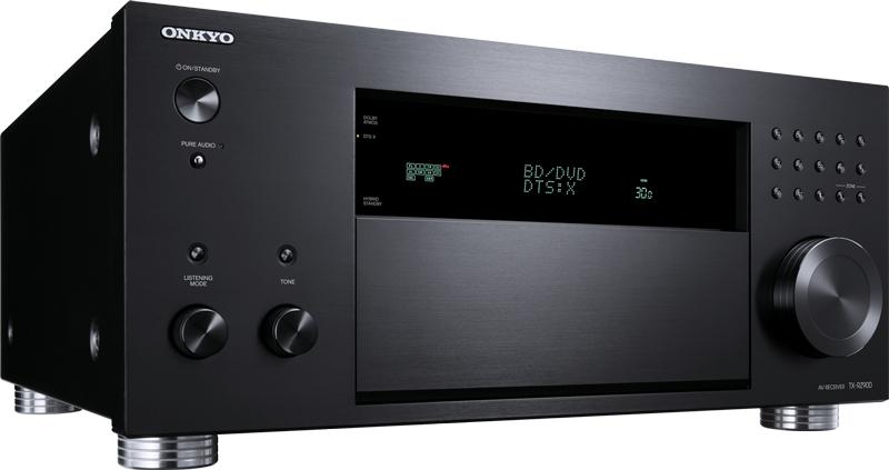Onkyo TX-NR646 Vs Onkyo TX-NR747