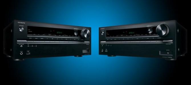Onkyo TX-NR646 Vs Sony STR-DN1060