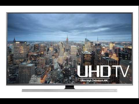 Samsung UN65JS8500 Vs UN65JU7100