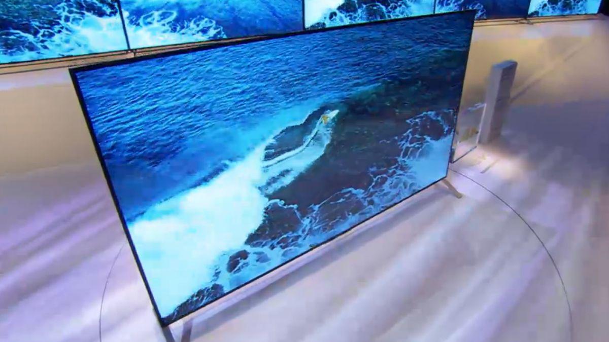 Sony XBR65X850C Vs XBR65X900C