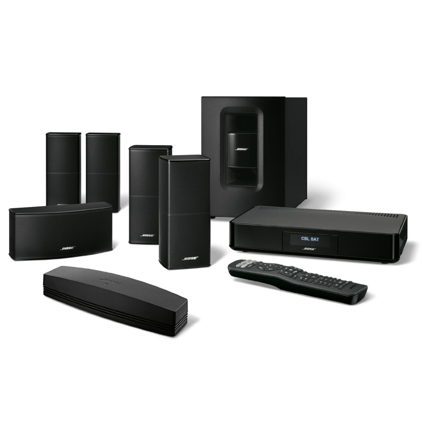 Best 5.1 Home Theater System 2016 1