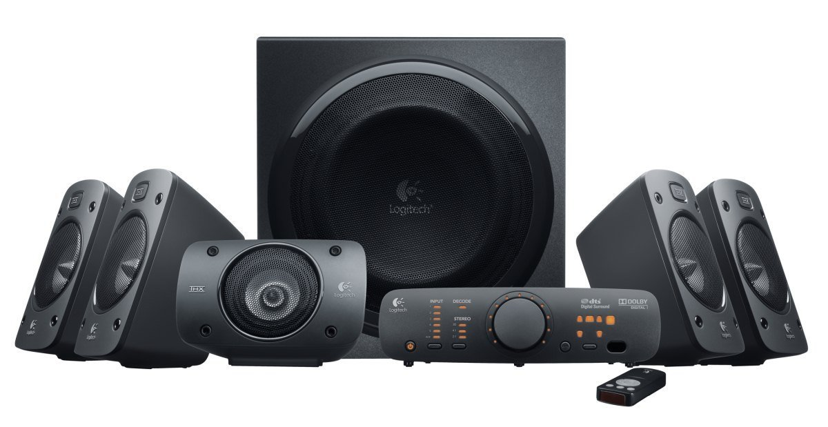 Best 5.1 Home Theater System 2016 2