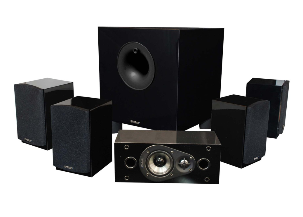 Best 5.1 Home Theater System 2016 3