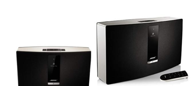 Bose SoundTouch 20 Vs 30