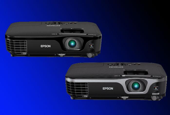 Epson EX5210 Vs EX7210