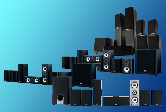 Best 7.1 Home Theater System 2016