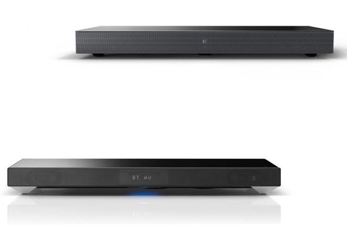 Sony HT XT1 Vs HT XT2