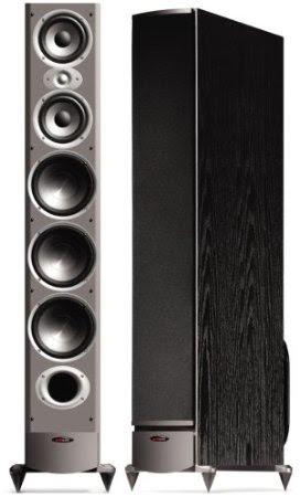 Polk Audio RTI12 Review A Unique Audio Which Maintains Originality