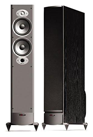 Polk RTi8 Review Crisp and Clear Floorstanding Tower Speaker