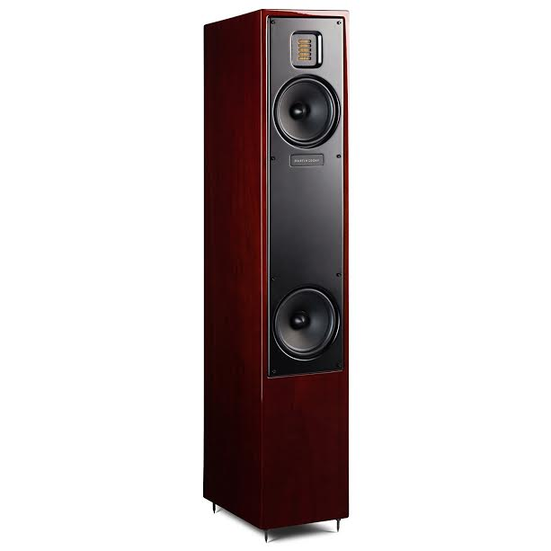 Martin Logan Motion 20 Review Sonic Precision, Sophisticated Styling