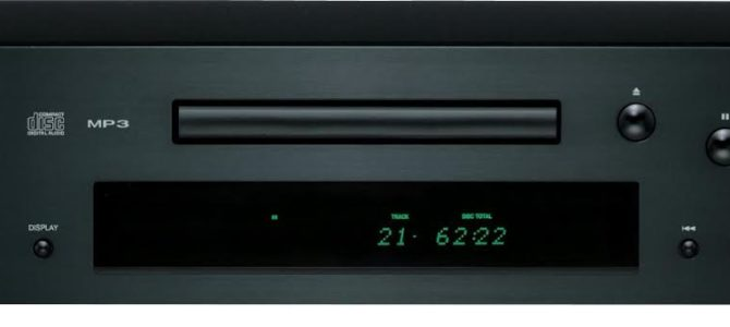 Onkyo C-7030 Review: Cheap CD Player with Great Audio Quality
