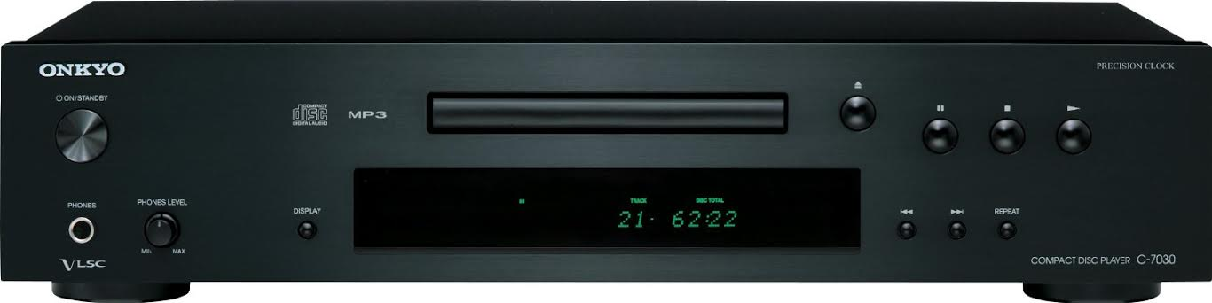 Onkyo C-7030 Review Cheap CD Player with Great Audio Quality