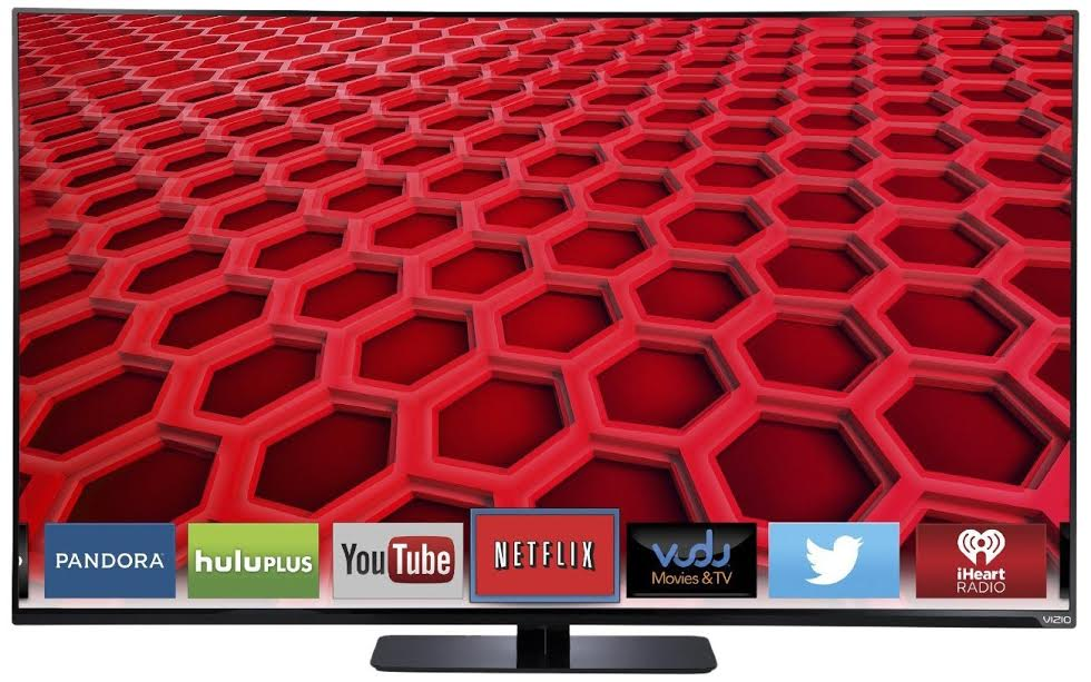 Vizio E600i-B3 Review Deeper Pure Blacks, Vibrant Colors, Realistic Contrast
