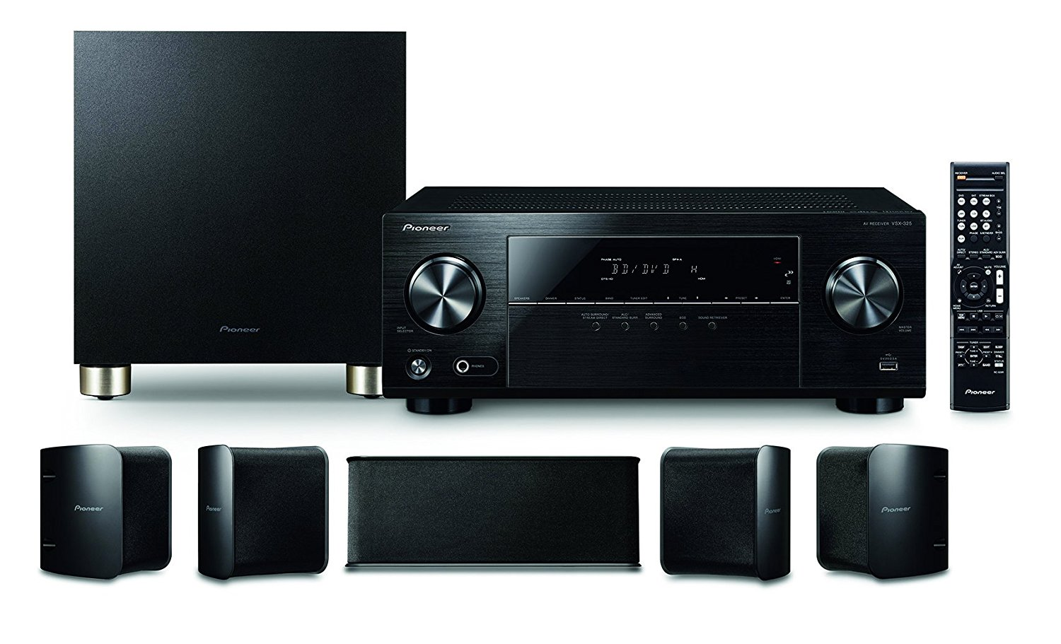 Best 5.1 Home Theater System 2017 5