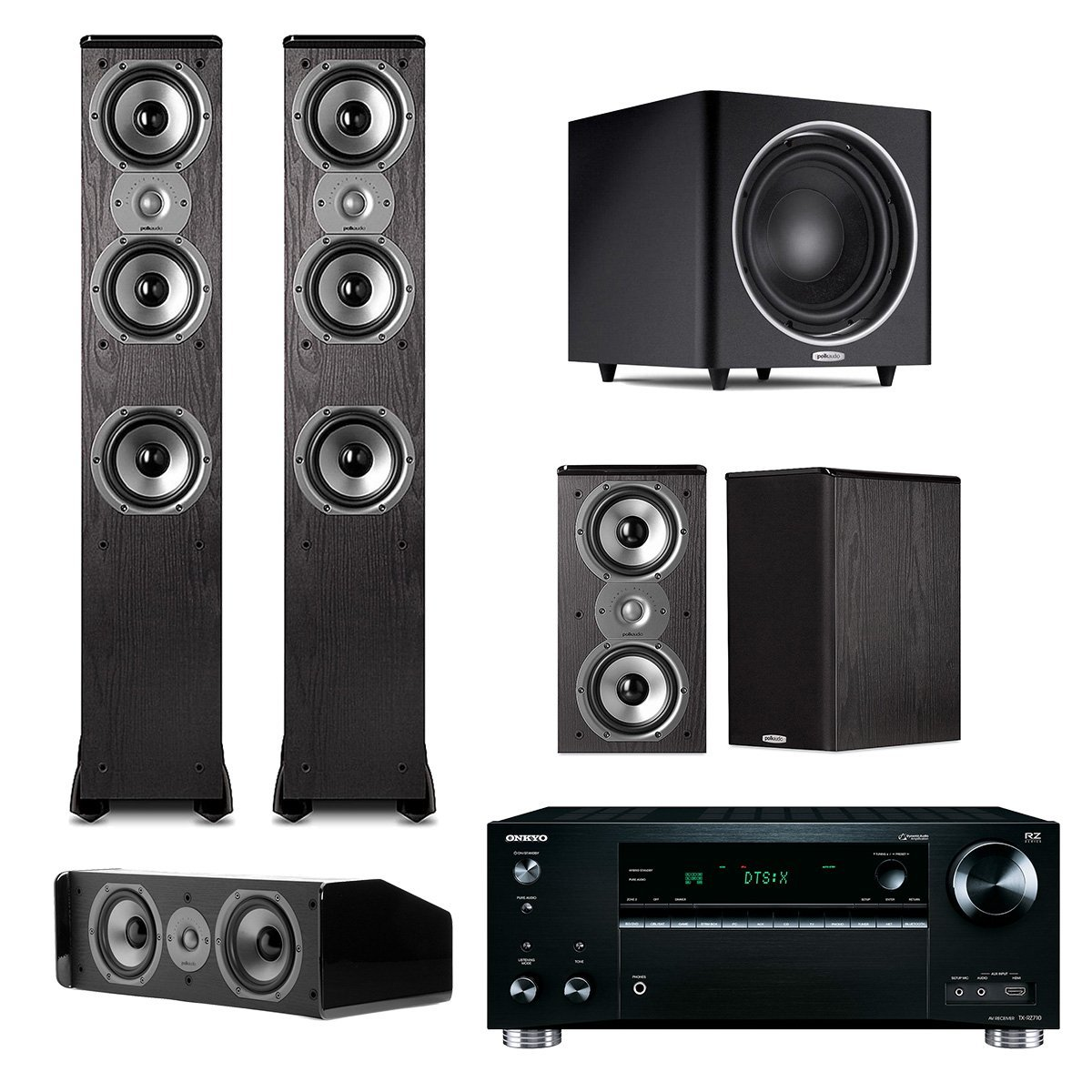 Best 7.1 Home Theater System 2017 2