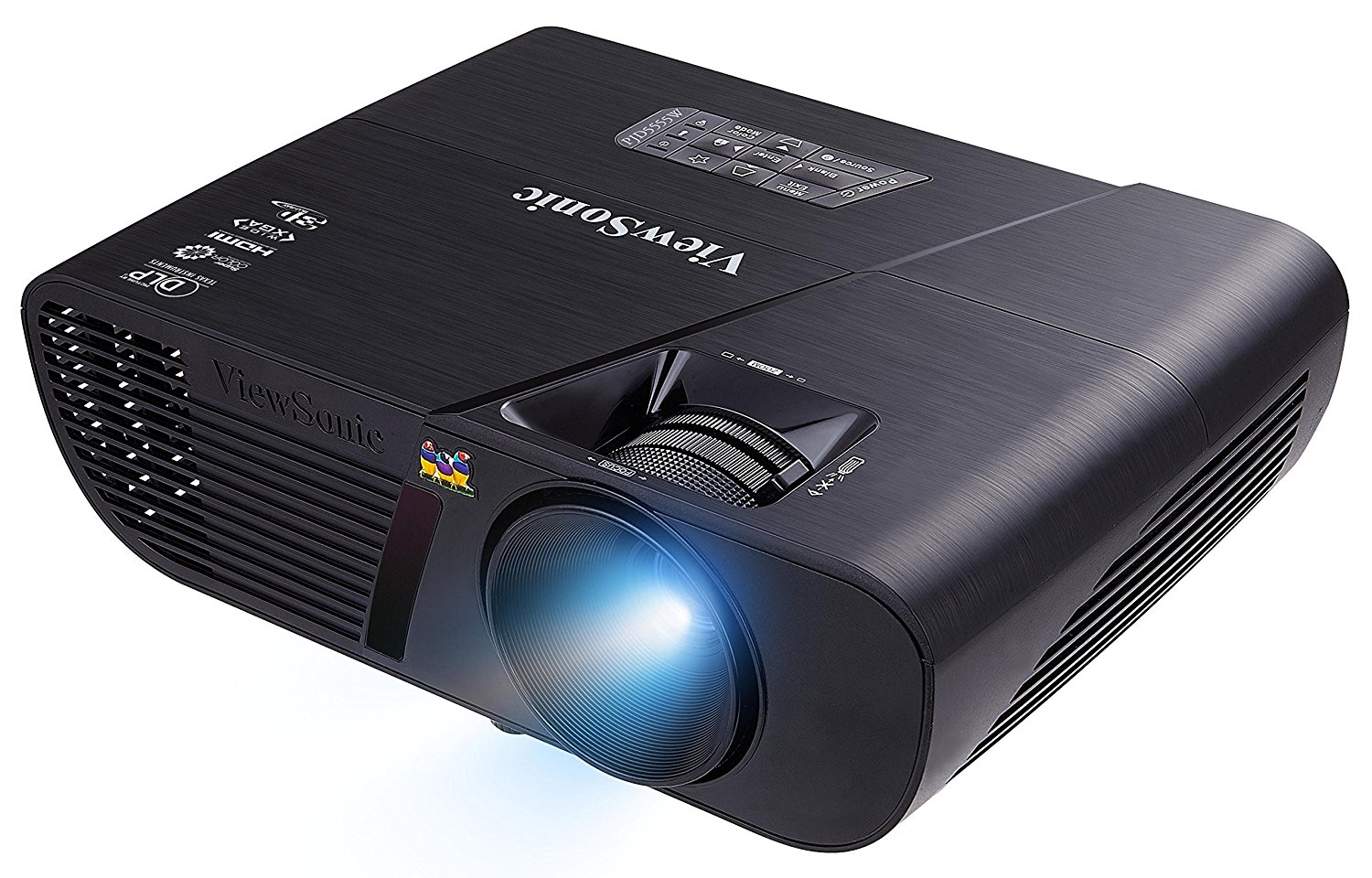 Best Projectors For Outdoor Movies 2017 4