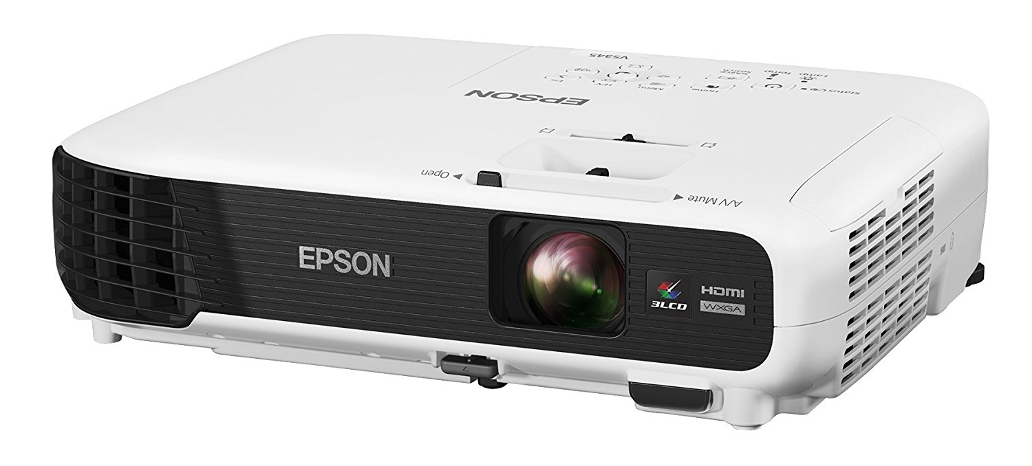 Best Projectors For Outdoor Movies 2017 5