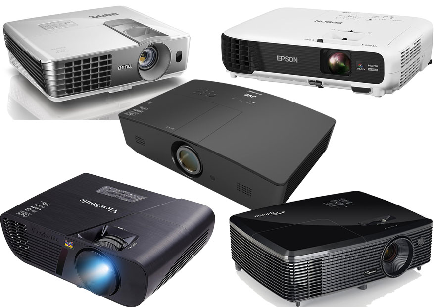 Best Projectors For Outdoor Movies 2017