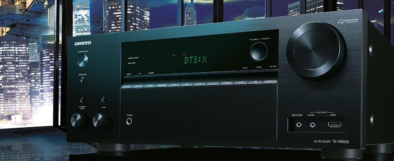 Onkyo TX NR656 vs Sony STR DN1070 2