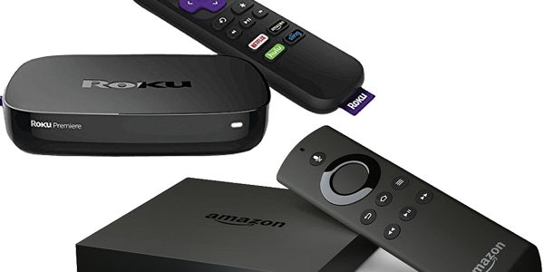 Roku Premiere Vs Amazon Fire TV