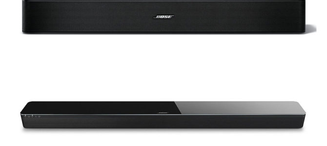 Bose Solo 5 Vs SoundTouch 300