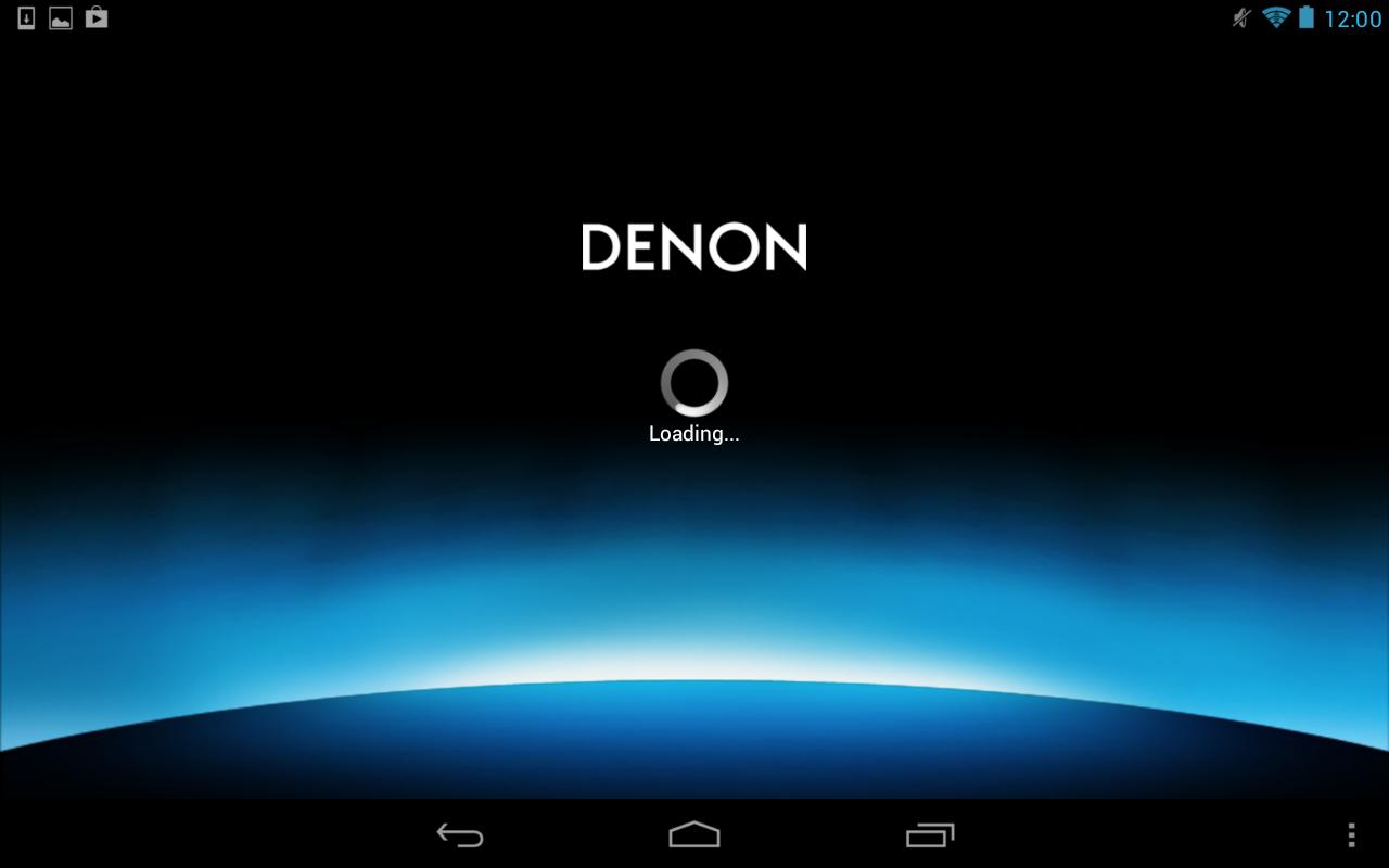 Denon X4000 Vs 4520 2