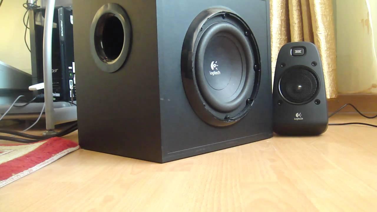 Logitech Z506 Vs Z623