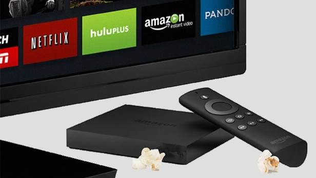 Amazon Fire TV Vs Roku 3