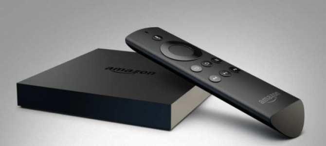 Nexus Player Vs Amazon Fire TV