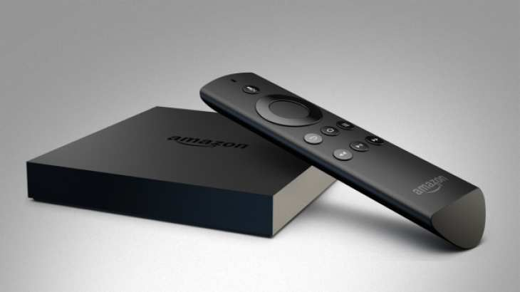 Nexus Player Vs Amazon Fire TV