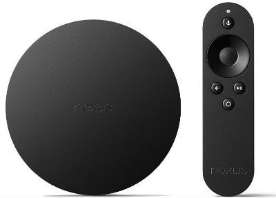 Nexus Player Vs Roku 3
