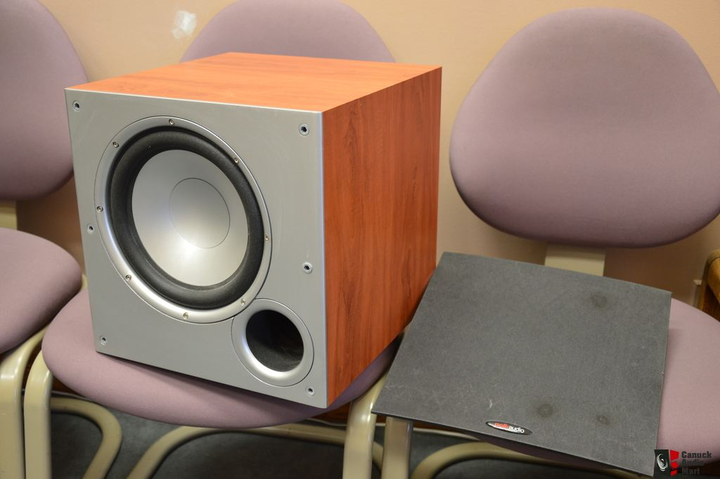 Klipsch SUB-12HG Vs Polk PSW505 - YourMediaShelf
