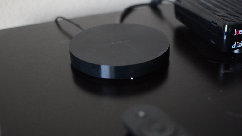 Nexus Player Vs Chromecast