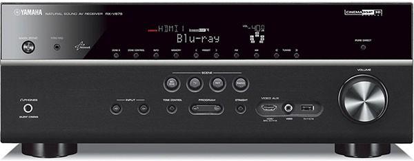 Onkyo TX-NR626 Vs Yamaha RX-V675 - YourMediaShelf