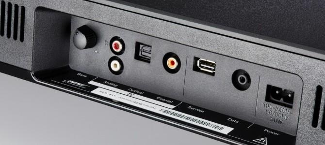 Bose Solo 15 Vs Cinemate 15