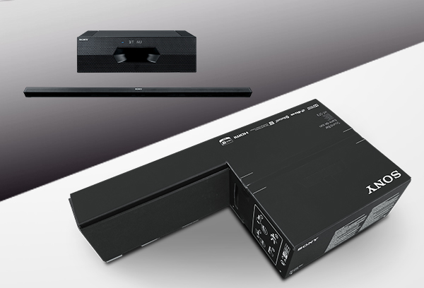 Sony HT-CT370 Vs HT-CT770