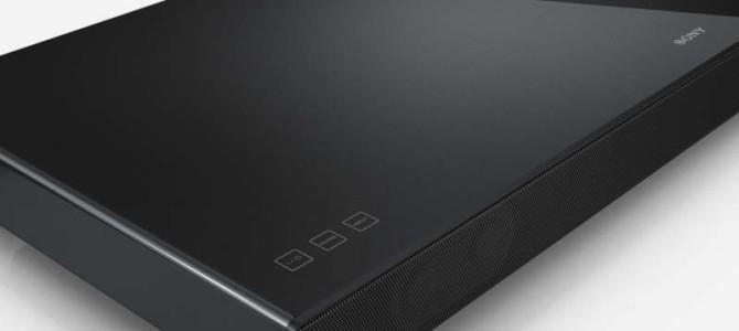 Sony HT-XT1 Vs Bose Solo 15