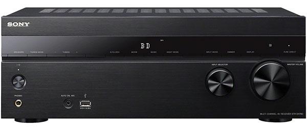Sony STR-DH740 Vs STR-DH750