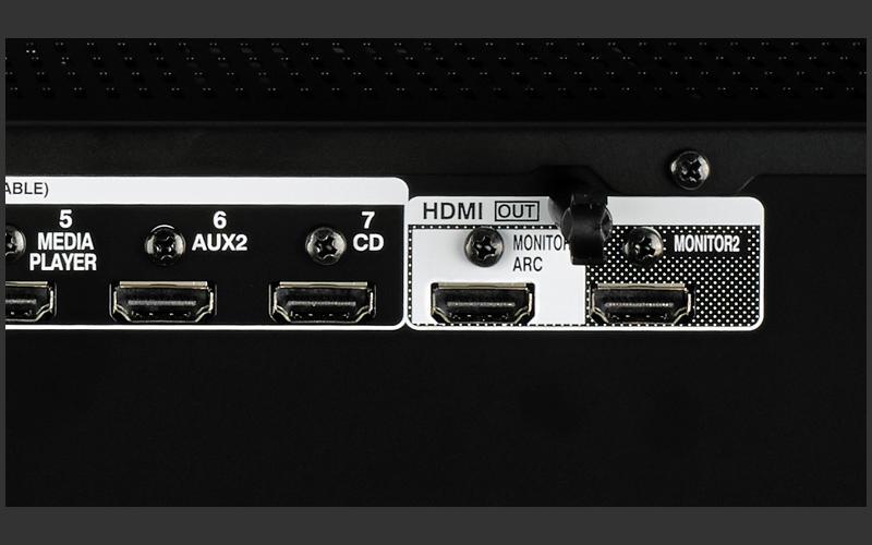 Onkyo TX-NR636 Vs Denon AVR-X2100W