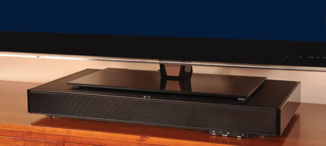 Bose Solo 15 Vs ZVOX 670