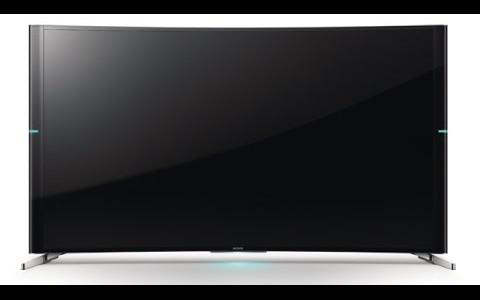 Sony KDL75W850C Reviews : Ultimate Full HD Smart TV
