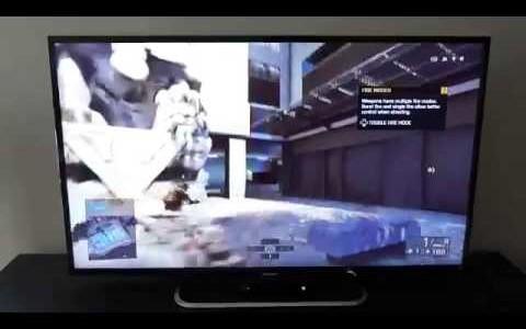 Sony XBR65X850C Vs Samsung UN65JU7100